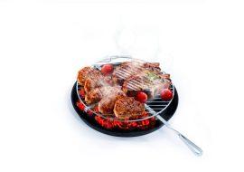 Barbecue Szett kemencéhez - BBQ 500 D 37