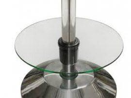 Üveg asztallap Elegance készülékekhez