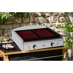 PLANCHA ELECTRA 3000 - Elektromos grill