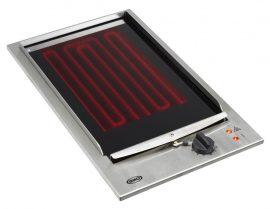 Beépíthető elektromos grillsütő